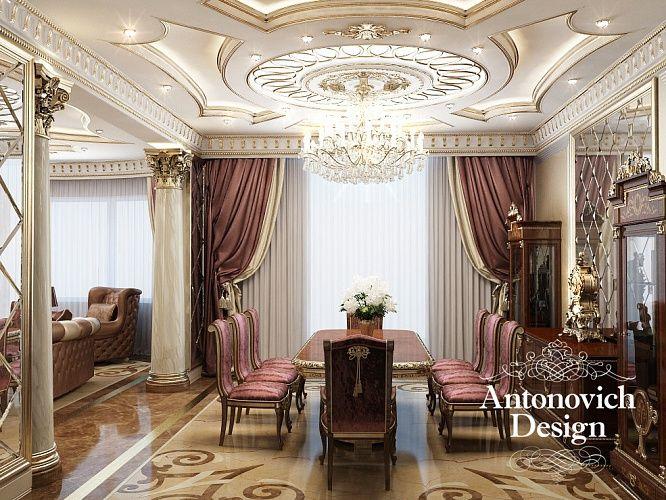 Arabic DesignLuxury InteriorLuxury RoomsExterior