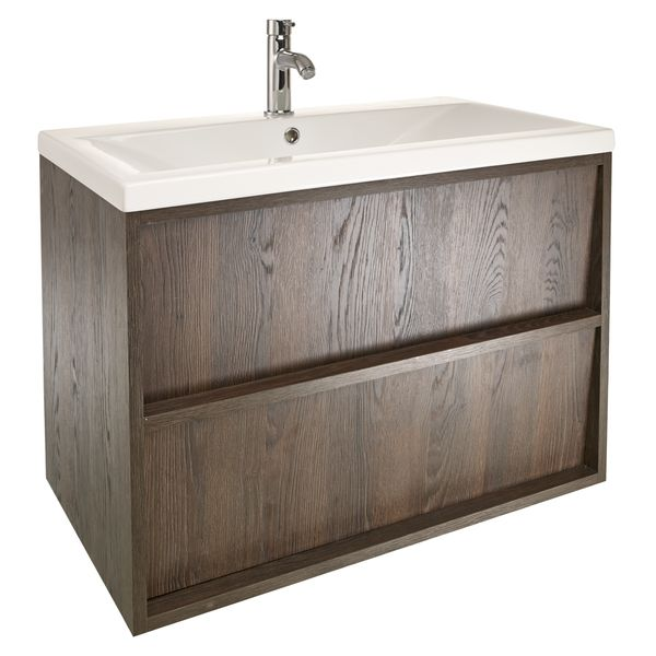 Freestanding oak bathroom cabinet basin countertop vanity unit with - 26 Best Images About Victorian Townhouse Bathroom On