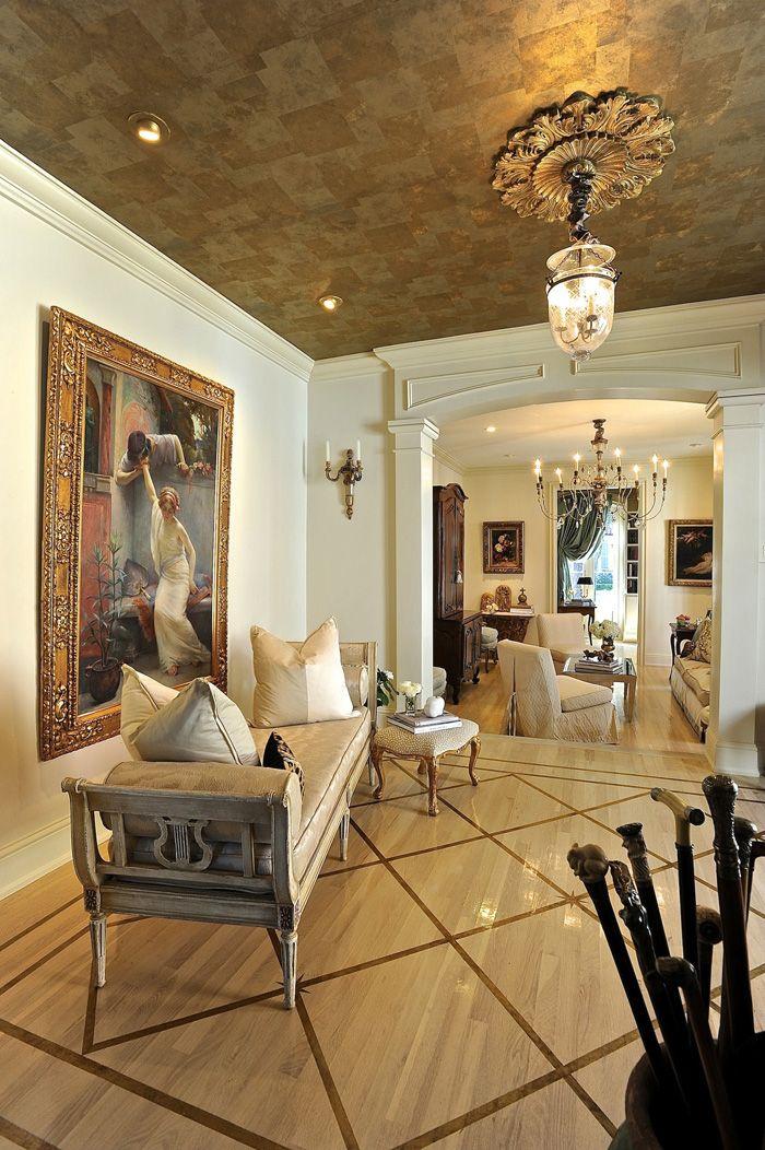 Designer Alix Ricco Home in New