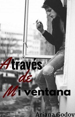 "Deberías leer "" A través de mi ventana #Wattys2016 "" en #Wattpad #novelajuvenil"