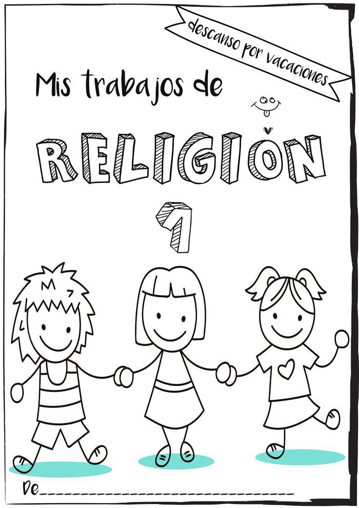 Las 25 mejores ideas sobre educaci n religiosa en for Educacion para poder