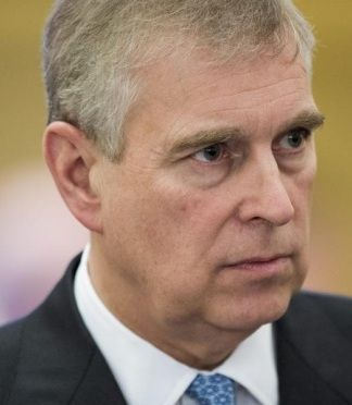 A US federal judge ordered allegations that a 17-year-old was forced to have sex with Britain's Prince Andrew (which prompted a crisis at Buckingham Palace earlier this year) - be erased from the court record, because it has brought embarrassment to the privileged, degenerate, & worthless British monarchy. -- But.. did he do it?
