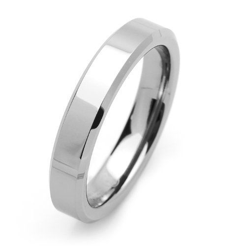 rings free wedding bands tungsten diamond c and nickel
