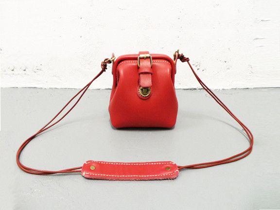 Uppdoo Wonder Shoulder Bag