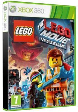 LEGO Przygoda PL (X360)