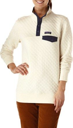 Best 25  Patagonia quilted pullover ideas on Pinterest | Quilted ...
