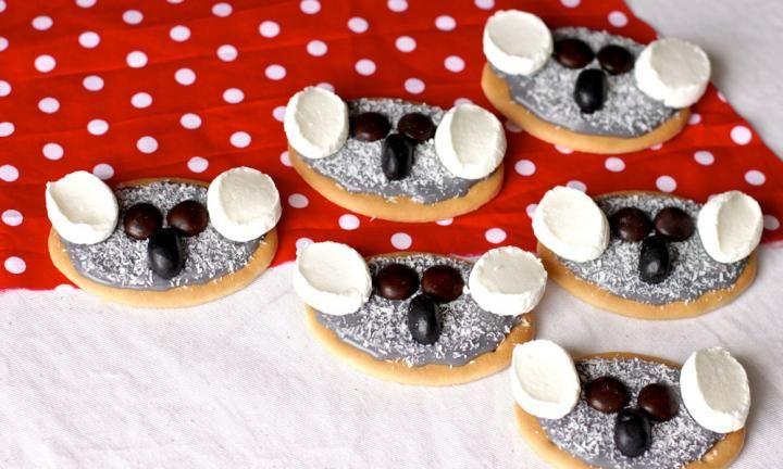 Koala biscuits - Kidspot