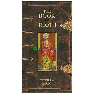 Libro de Thot