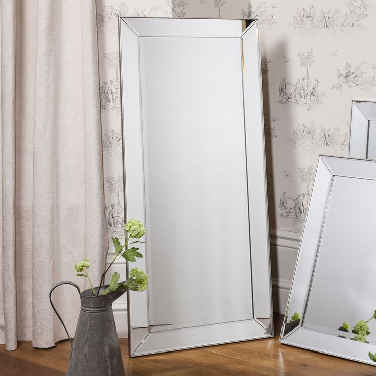 Best 25 Large wall mirrors ideas on Pinterest  Large wall mirrors without frame Wall mirrors