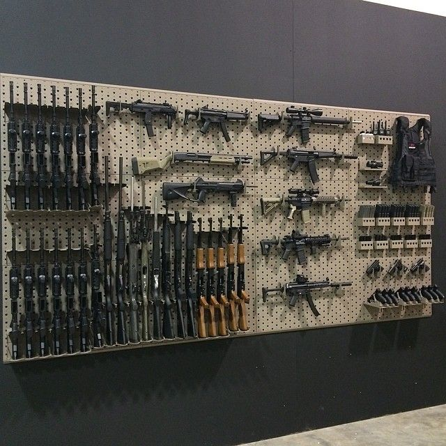473 Best Gun Room Gun Rack Gun Safe Images On Pinterest