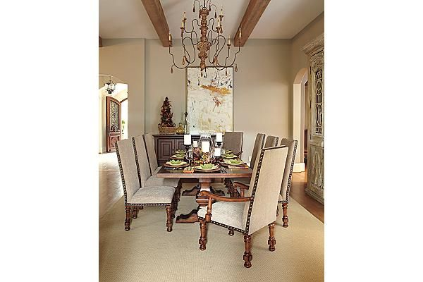 Ashley Furniture Dining Room Side Chair D