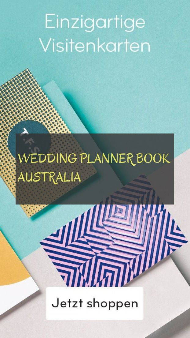Hochzeitsplaner Buch Australien Hochzeit Clothes 21st