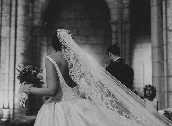 Ceremonia //Ceremony. Foto: Fandi.es Organización: Señor y señora de #bodassrysrade www.señoryseñorade.com