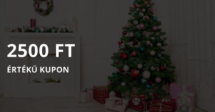 A karácsonyi díszektől kezdve, a gyerekeknek szóló legújabb mesefilmes termékekig mindent megtalálsz!