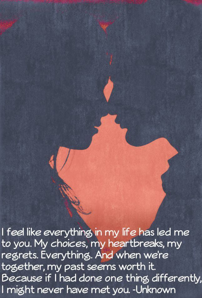Love Quotes--Become a Love Magnet with