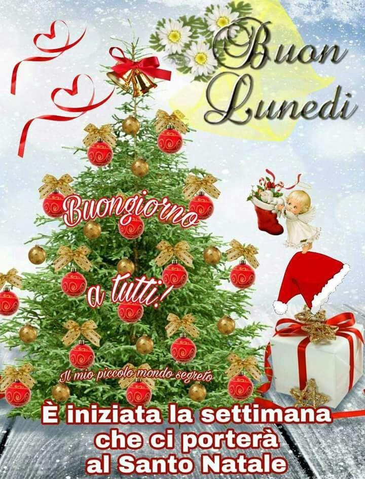 Buon Santo Natale.Pin Di Suraphong Krairiksh Su God Auguri Natale Natale E