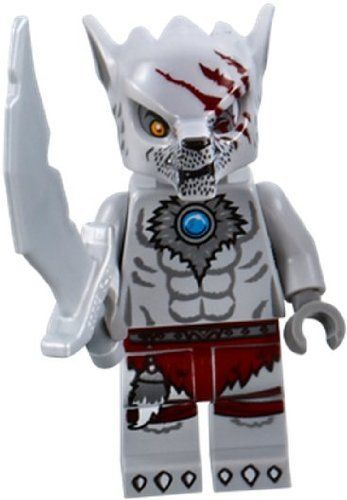 Lego Chima Winzar Minifigure by LEGO. $12.95. lego