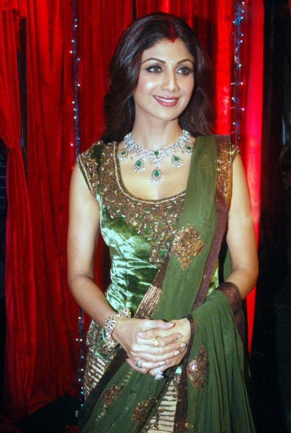 Shilpa Shetty  JUST LOVE HER SPIRIT !.