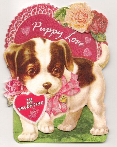 737 best images about Vintage Art St Valentine Cards Ads Etc – St Valentine Cards