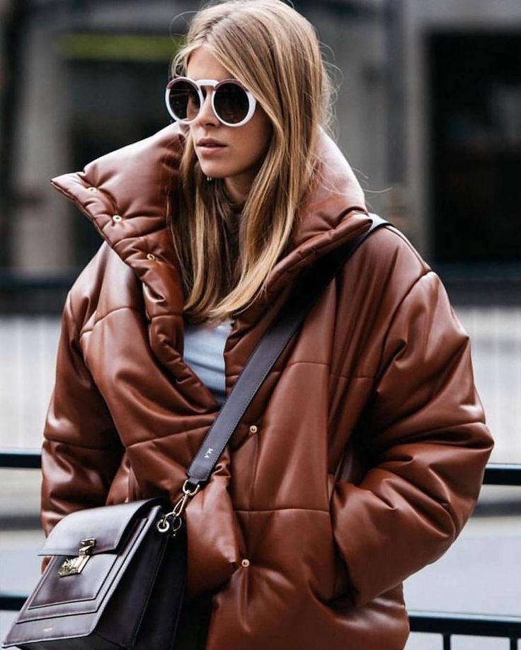 Best Puffer Jacket For Snowy Days