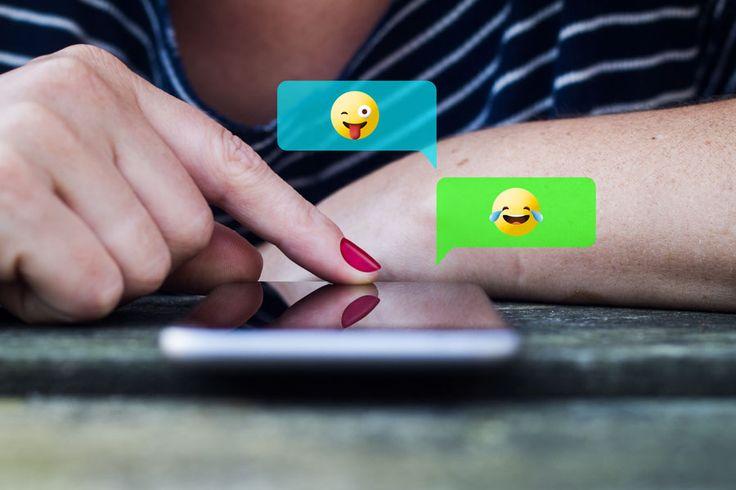Gracias a la inteligencia artificial en la nueva actualización del Gboard de Google, ahora encontrar emojis será más sencillo.