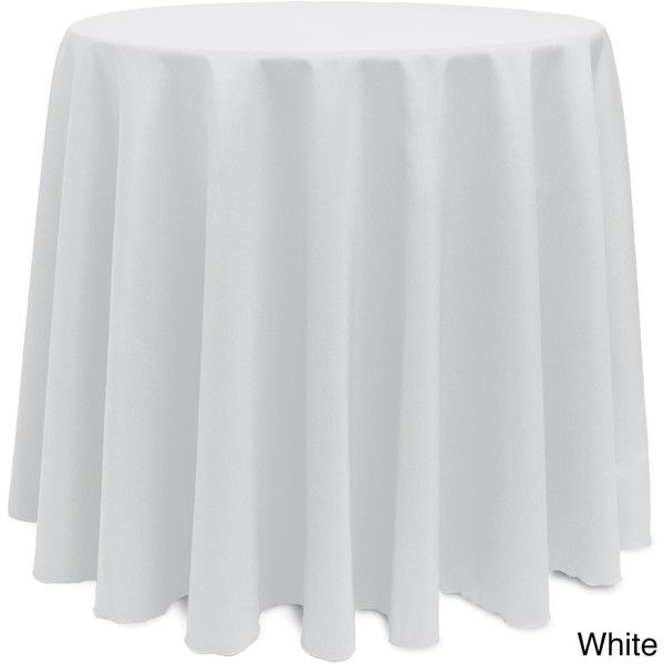 1000 ideas about 120 round tablecloth on pinterest for 120 round white table linens