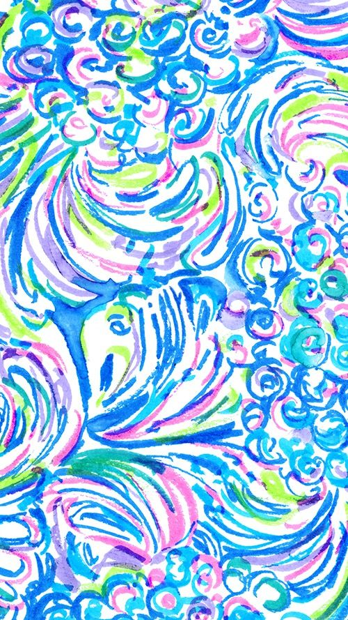 Gillty Pleasure - Lilly Pulitzer