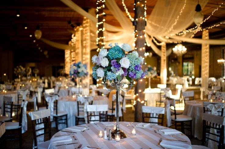 Columbus Indoor Wedding Venue River Mill Event