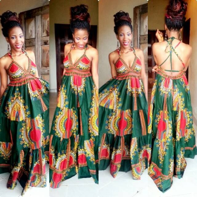 1000  images about African fashion on Pinterest - African fashion ...