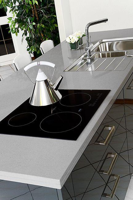 Polished Premium  Dolphin Grey Diresco www.beckerworksltd.com