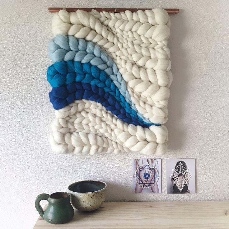 Image of Natural + Blue Wave