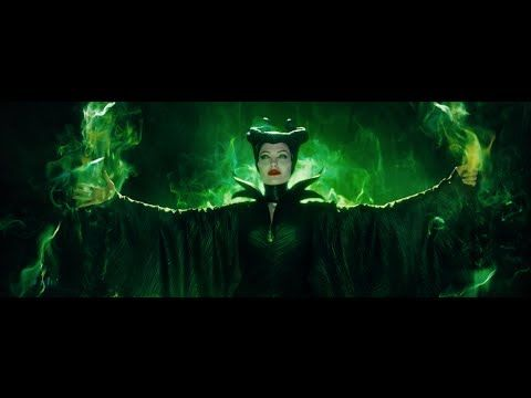 "Hear Lana Del Rey's version of ""Once Upon a Dream"" in the new Maleficent sneak peek!"