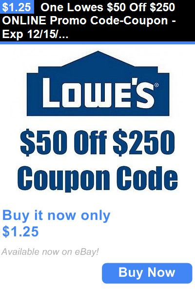 how to get lowes 10 off coupon