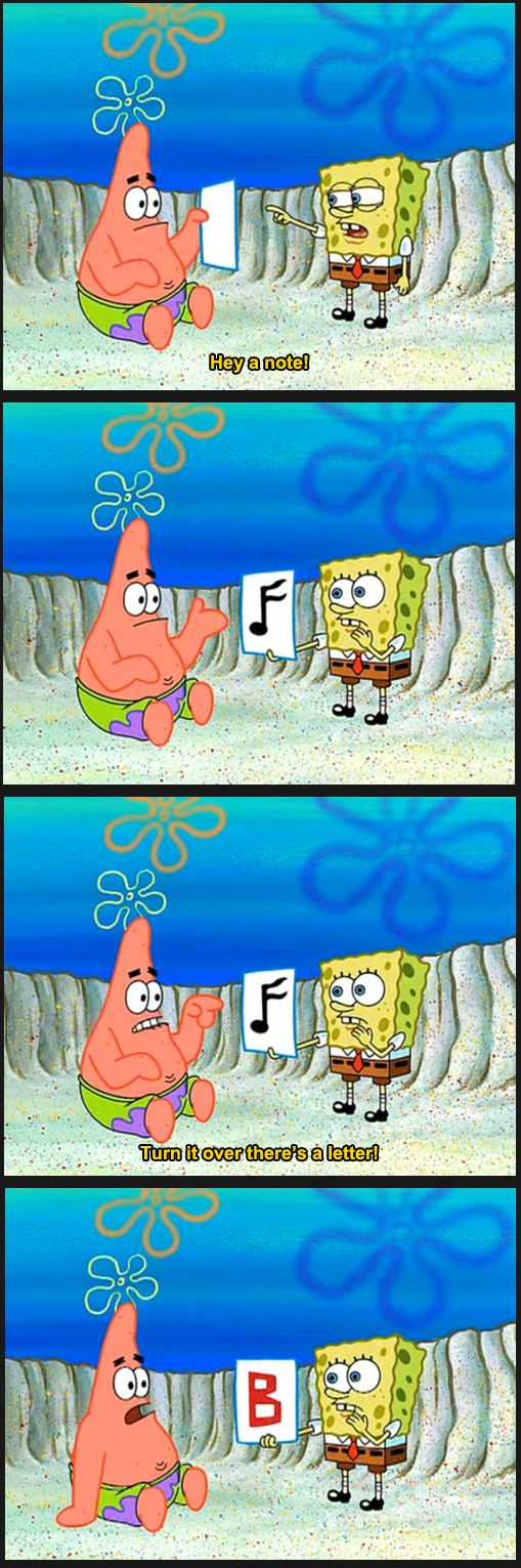 Spongebob  - funny pictures #funnypictures