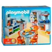 Playmobil 4283 Grote Keuken