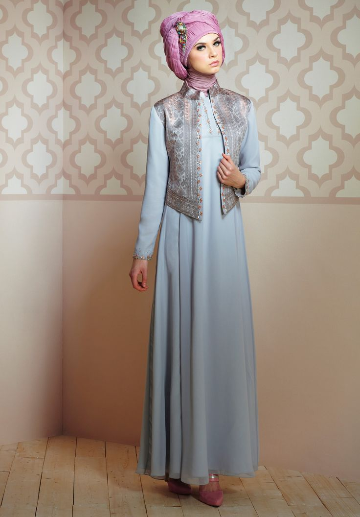 SHAFIRA - Family Life Style 2013 songket series