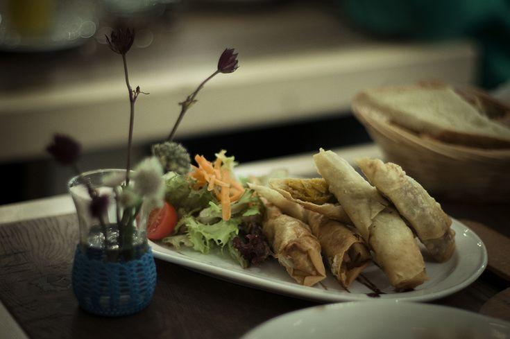 40 DAYS OF EATING #19 Osmans Töchter