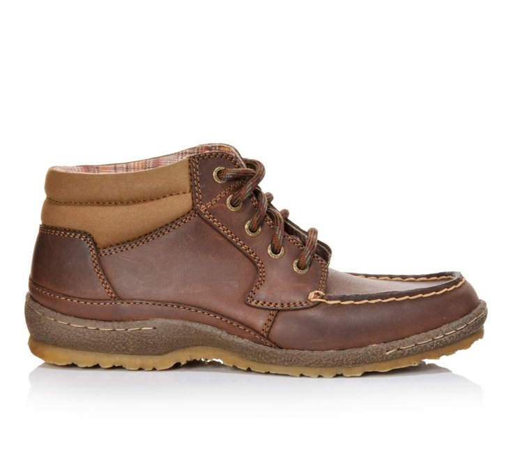 Eastland Madawaska in Bomber Brown. Just bought these beautys.