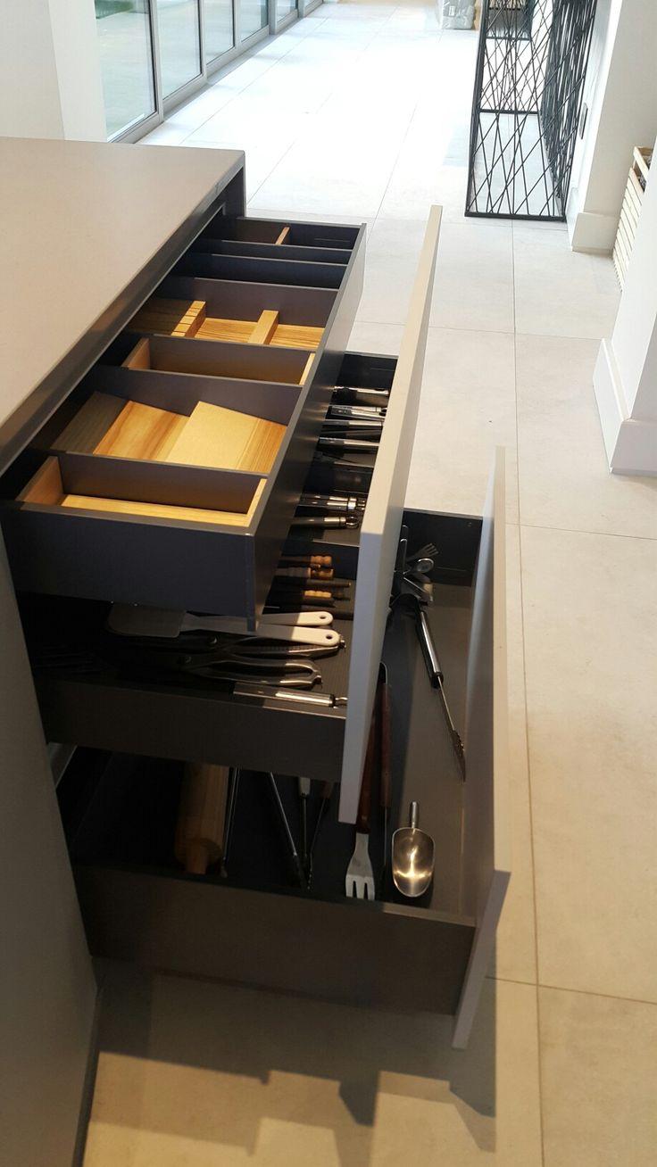 #icandesign #kitchen #vantagelinekitchen #storage