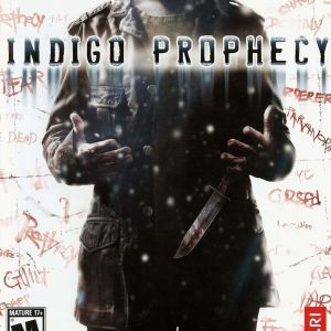 Quantic Dreams Fahrenheit Indigo Prophecy RemasteredLeaked  Report - A remake of Quantic Dream's Indigo Prophecy, or Fahrenheit as it's known outside North America, has been leaked by an Amazon listing.According to the Amazon listing, the