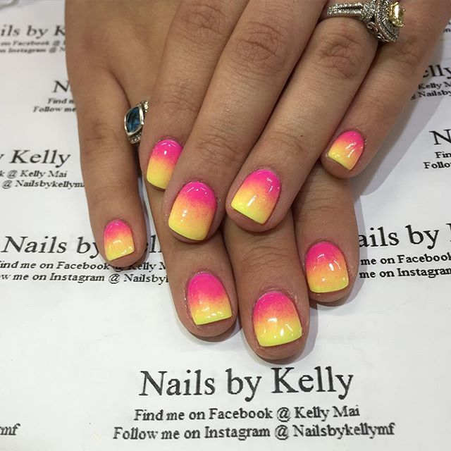 #mulpix Sns nails - dipping nails #sns #snsnails # ...