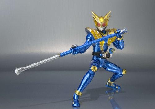 SHF Kamen Rider Meteor Storm