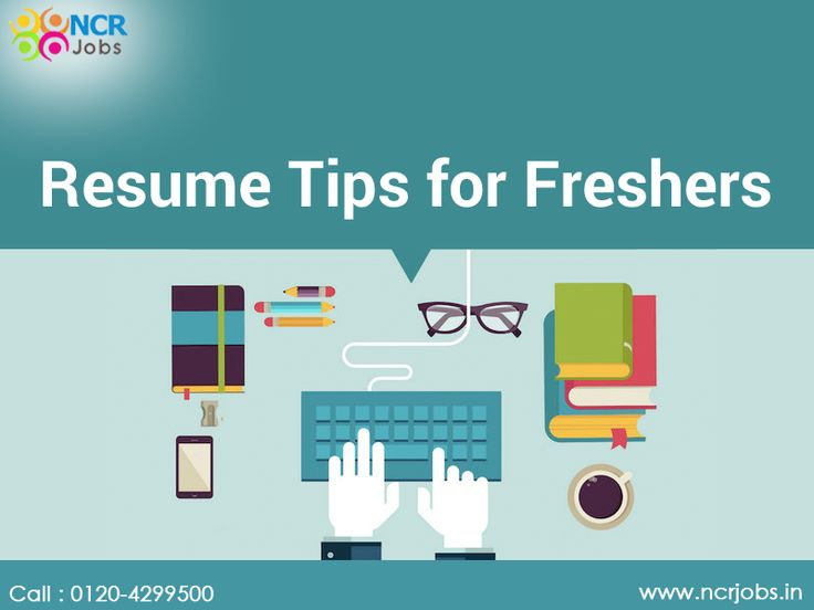 A resume is the entry point for any job seeker, especially for the fresh candidates. If you are new in the job market then you have to know the #ResumeTipsForFresher. On the prominent job portal, you can find it easily. See more @ http://bit.ly/2ivN02M #NCRJobs #ResumeTips