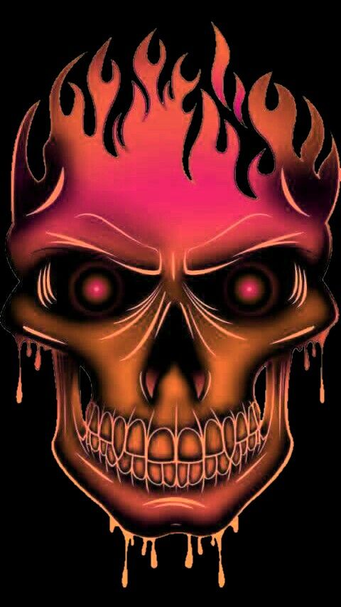 f9d58a75b3af4 HAPPY NEW YEAR'S 💀🐺🎉🎊🌹🎁🎉🎁🎉🎁🎊🎉 | Skulls in 2019 | Skull ...