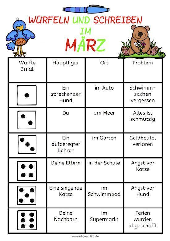 173 besten Deutschunterricht Bilder auf Pinterest | Deutsch ...