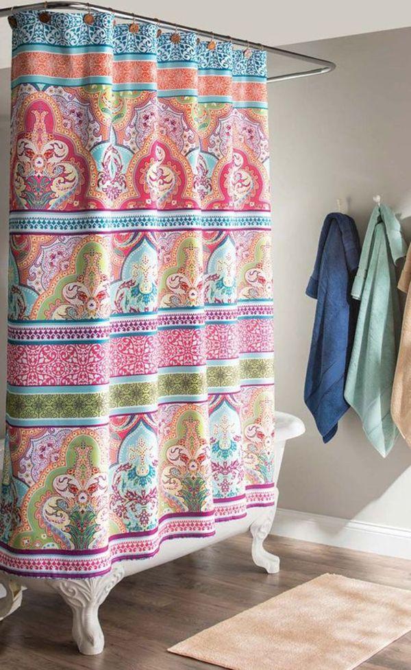 Shower Curtain Cool Curtains, Cool Shower Curtain Ideas