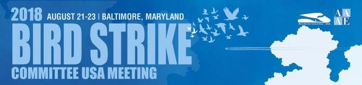 Information on Bird Strikes and the Bird Strike Committee