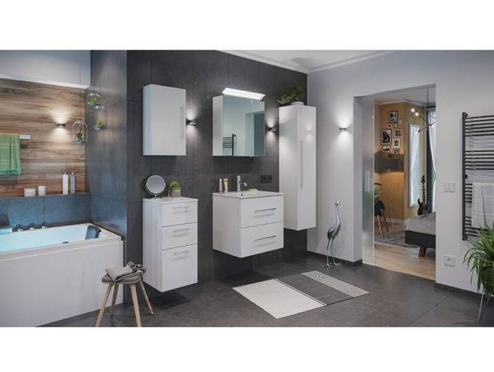 Badezimmer Wc Badezimmerschranke Badmobel Emotion Masse