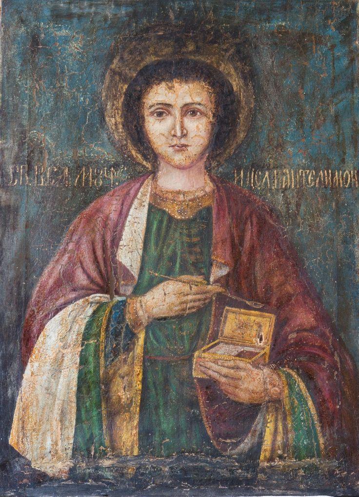 Saint Pantaleon, Martyr Mass Propers | Maria Angela Grow