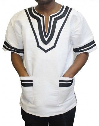 Xhosa Shirt